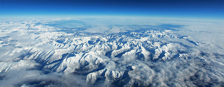 30,000-foot view