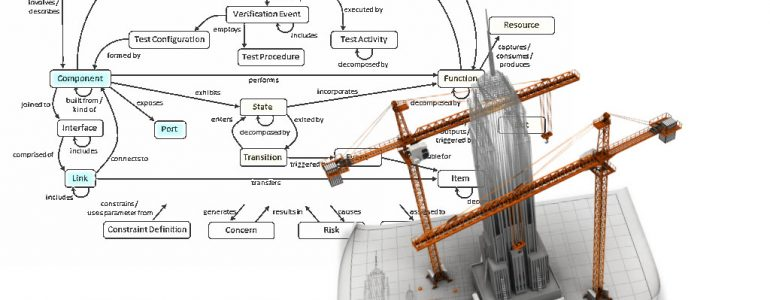 Schema and building construction